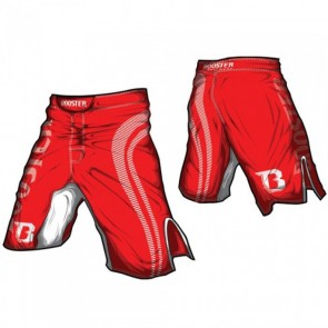 Booster MMA trunk