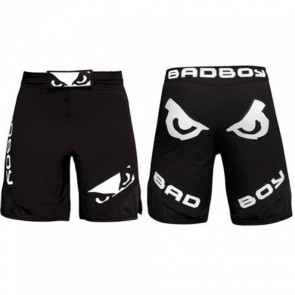 Bad Boy Legacy MMA trunk