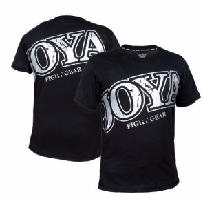 Joya T-Shirt Faded Black